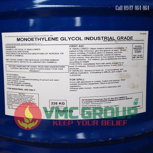 MEG-MONO ETHYLENE GLYCOL-C2H6O2