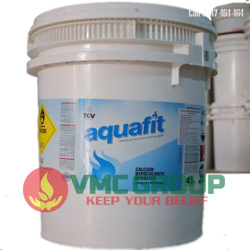 clorin an do aquafit 70