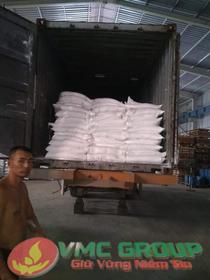 MUỐI SUNFAT NA2SO4 – SODIUM SULPHATE ANHYDROUS 99% 1